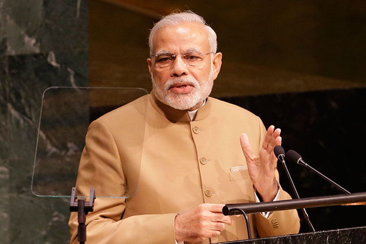 Cybersecurity is an imperative for PM Modi's Smart Cities