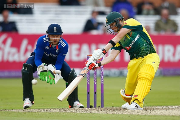 Live Score, 4th ODI: Australia bat, England must win to stay alive
