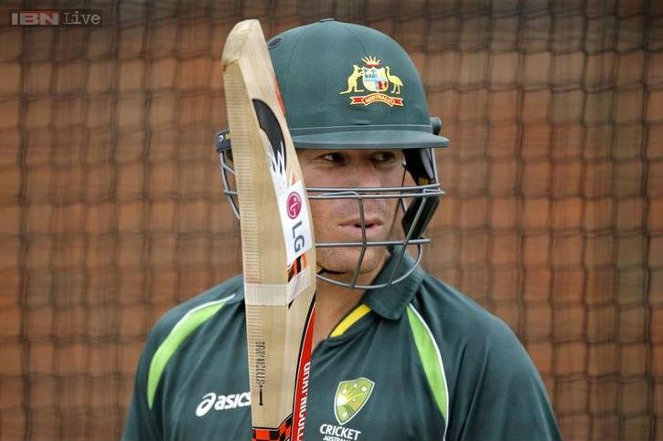 Australia opener David Warner in doubt for start of Bangladesh tour