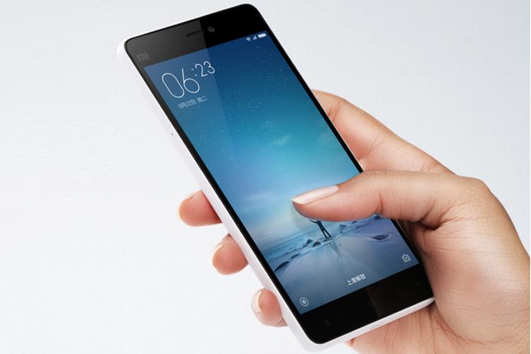 Kết quả hình ảnh cho Xiaomi Mi 4c White