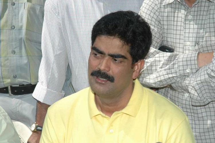 Former MP Shahabuddin gets bail from Patna HC in double murder case