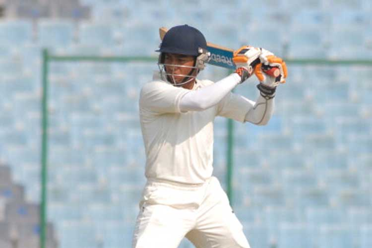 File image of Unmukt Chand. (Getty Images)