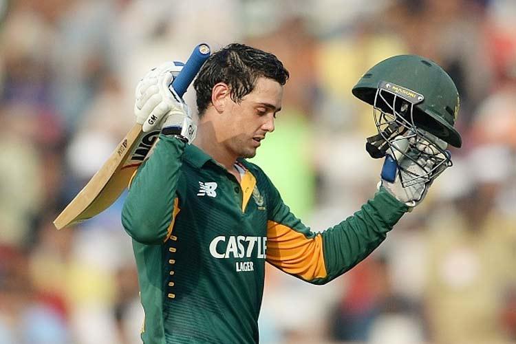 3rd ODI: De Kock, Amla centuries help South Africa sink England