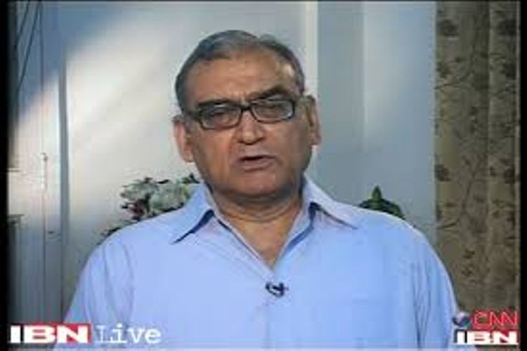 Cow cannot be anyone's mother, it's just another animal: Markande Katju
