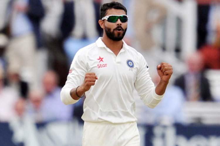 Getting The Wicket of Kane Williamson Was Game-Changer: Ravindra Jadeja