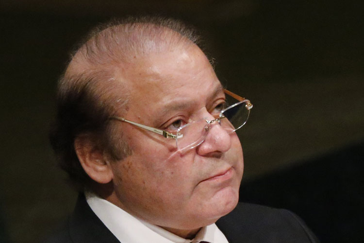 Sharif says Vajpayee was justified in calling Kargil a stab in the back