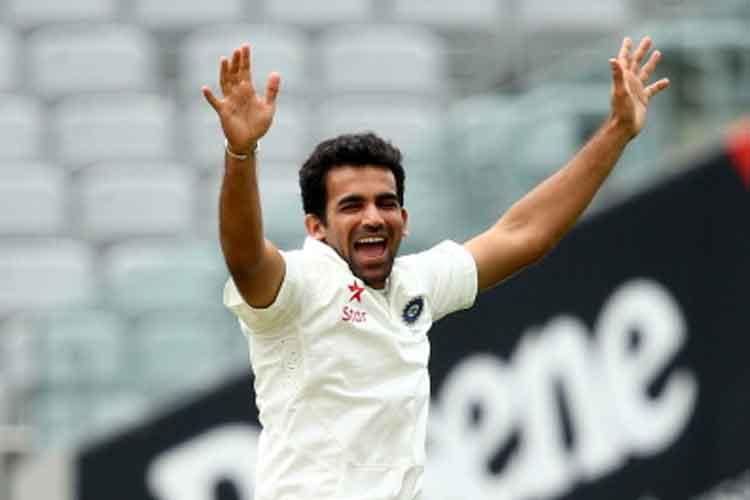 Zaheer Khan would be a great bowling coach for India: VVS Laxman ...