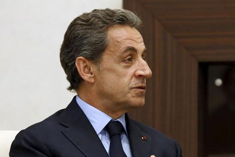 "The French government has said the conference, which begins on November 30, will take place as planned, but one of the party sources said: ""Going ahead with ... - Nicolas-Sarkozy-French-former-president"