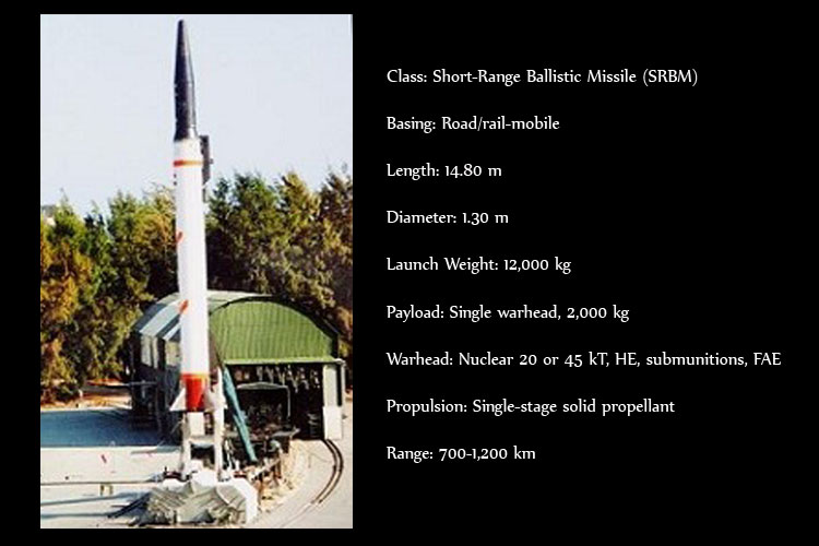 India successfully test-fires indigenously built nuclear-capable Agni-I missile