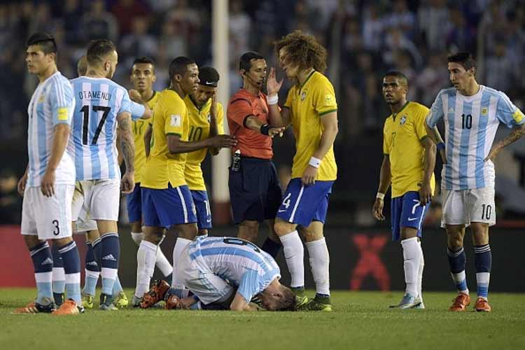 Сегодня на прогноз бразилия-аргентина футбола