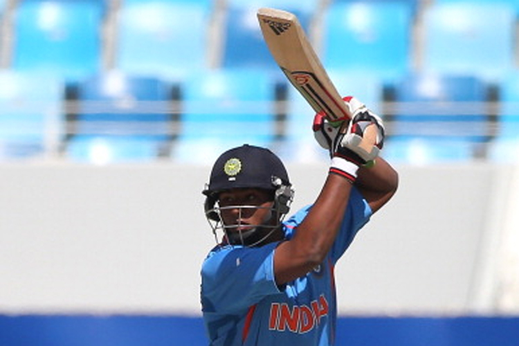 U-19 WC, 2nd quarter-final Live: India lose Ishan Kishan early against Namibia