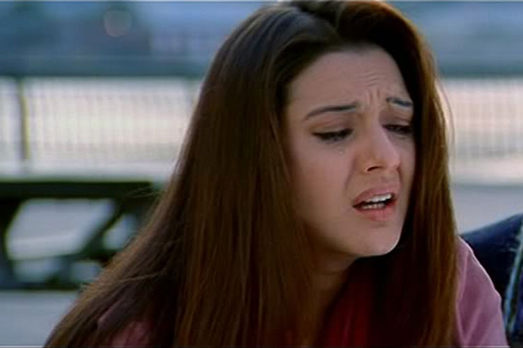 13 Years of Kal Ho Naa Ho: Lesser Known Facts About SRK-Preity ...