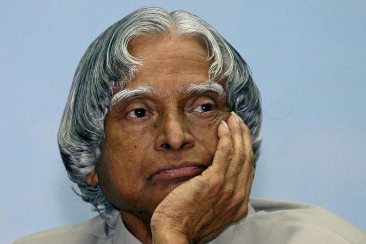 Kalam had emphasised on tolerance for development book for Abduls indian bengali cuisine