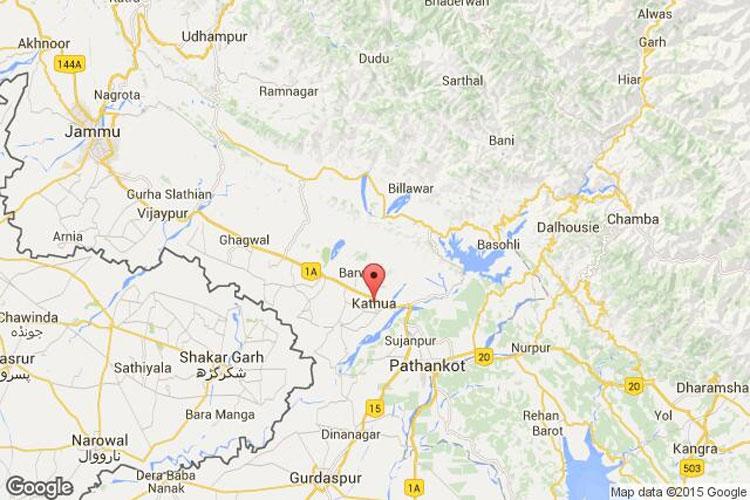 J&K: Unidentified gunmen open fire at CRPF post in Kathua, 1 soldier injured