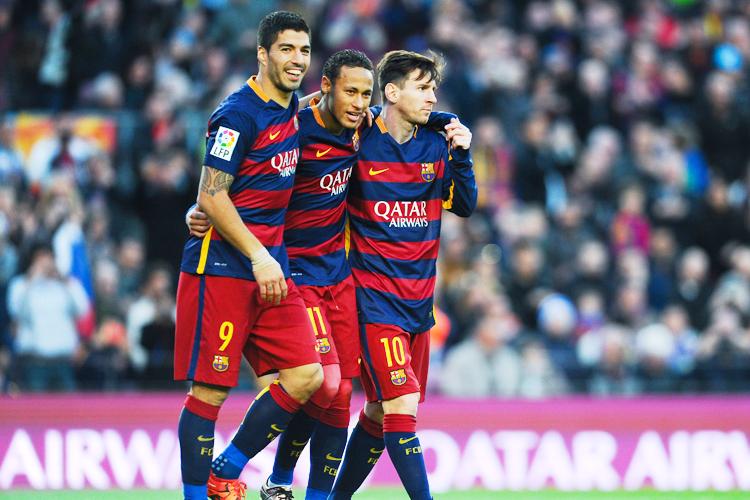Barcelona news: Luis Suarez bemoans not killing off game