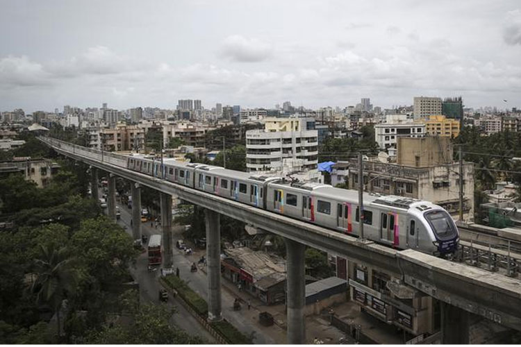 Mumbai metro fares hiked by Rs 5, effective from December 1