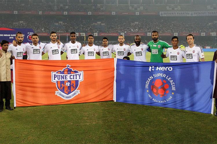 mumbai city fc pune meet
