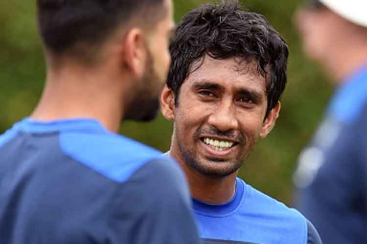 Plan Was To Play Aggressively And in Short Partnerships: Wriddhiman Saha
