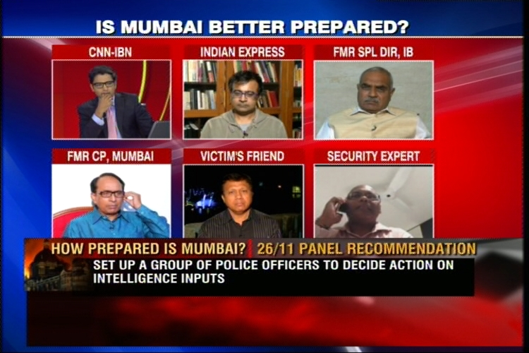 Seven years of Mumbai terror attack, are we prepared?
