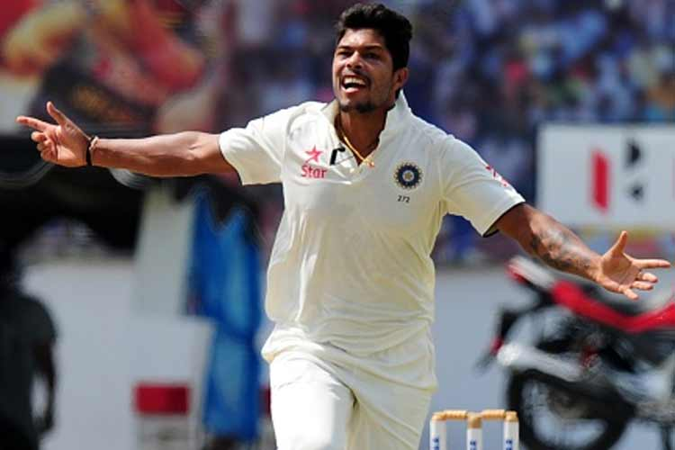 Tried to Minimise Bad Balls, Scoring Opportunities: Umesh Yadav