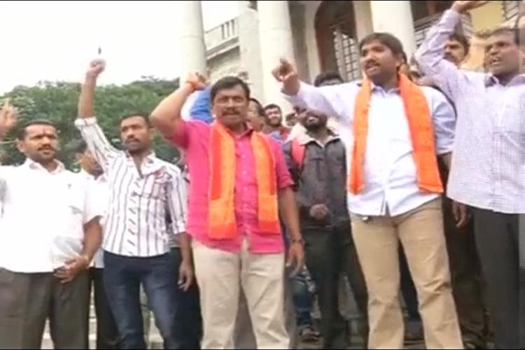 Goa Forward Party Slams VHP Over Bid to Impose Beef Ban in Goa