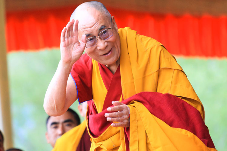 impact of the dalai lama He said the dalai lama's planned visit to arunachal pradesh, which china claims as part of south tibet, is an 'unfriendly' move on the part of india.