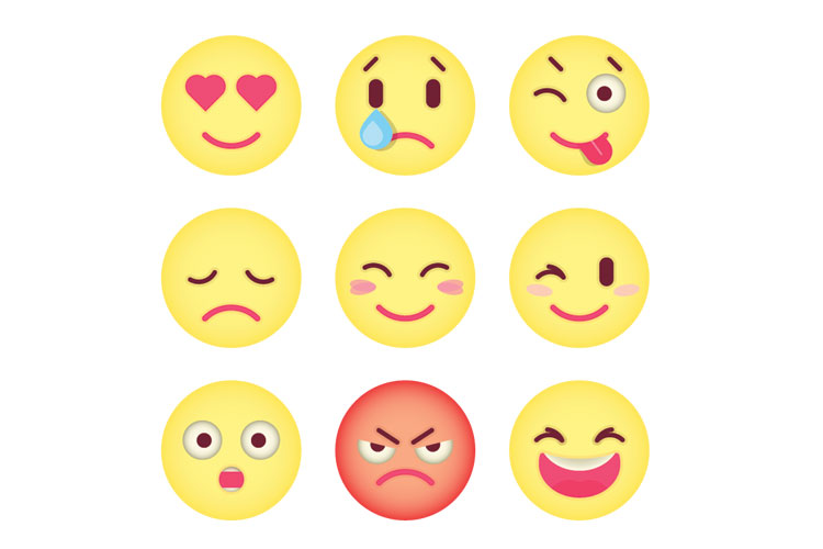 news tech people obsessed with using emojis have their mind study