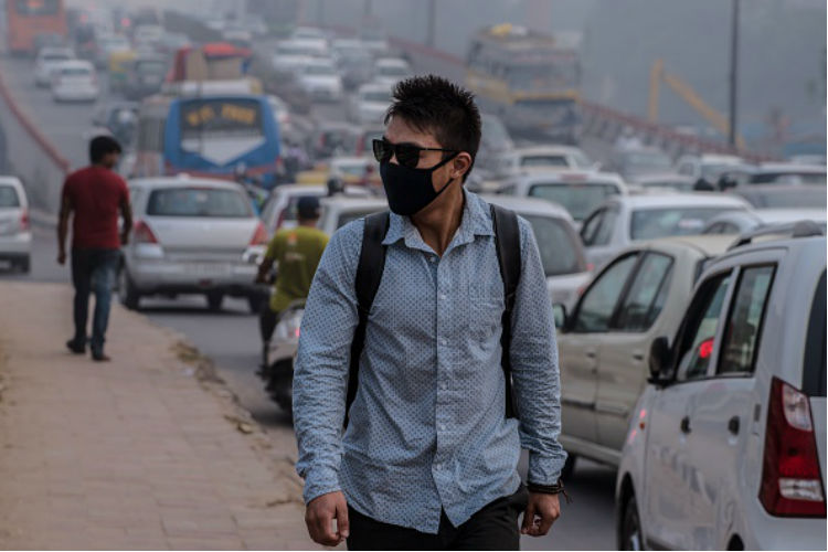 case study of air pollution in kanpur