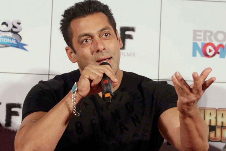 Salman Khan Says Awards Don't Matter Much In My Life
