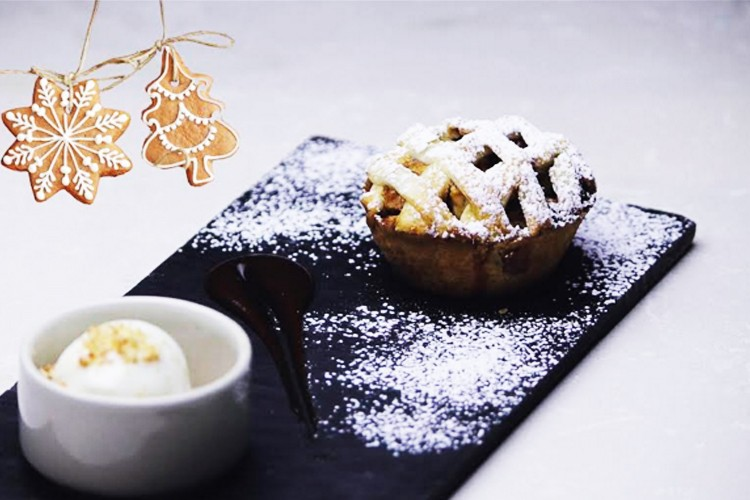 5 Quick And Easy Christmas Dessert Recipes That Aim To