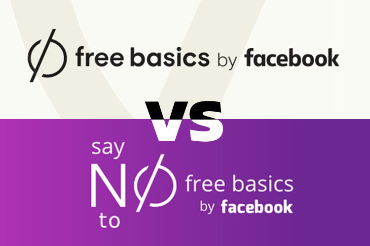 Facebook Free Basics controversy