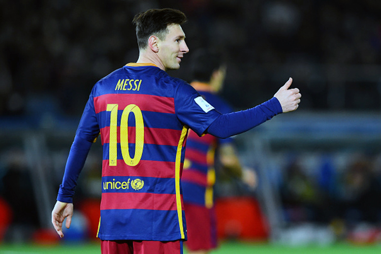 Lionel Messi: Latest News, Videos, Quotes, Gallery, Photos, Images ...