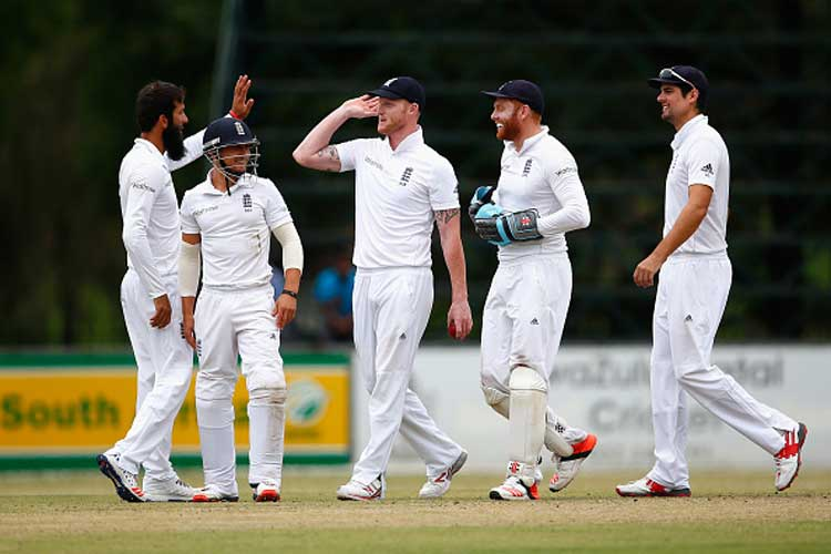 Bangladesh vs England Live Score: 2nd Test, Day-1