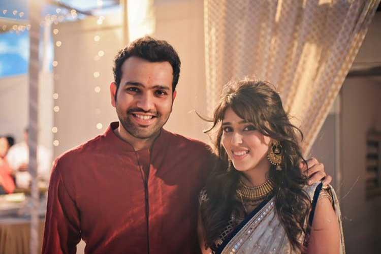 भारतीय क्रिकेटर्स करोड़पति परिवार के है दामाद, जाने क्या करते है इनके ससुराल वाले 4