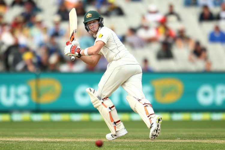 Live Score, 1st Test: Smith, Khawaja steer Australia against NZ