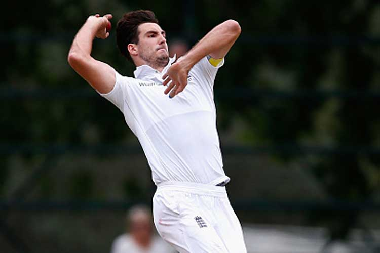 Steven Finn and Ben Stokes named for England's T20 and ODI series against South Africa