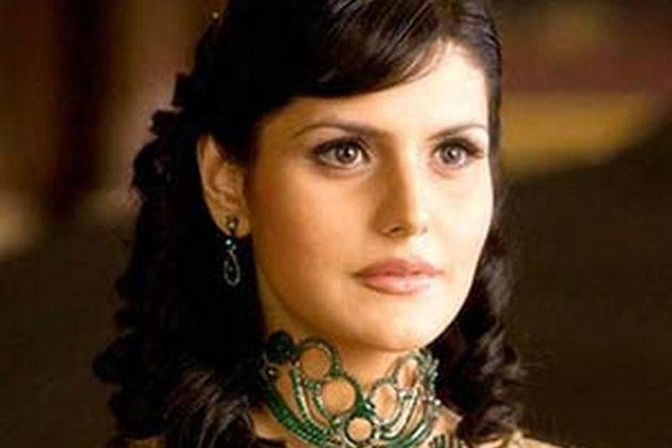 My journey in the film industry has been quite wonderful: Zarine Khan ...