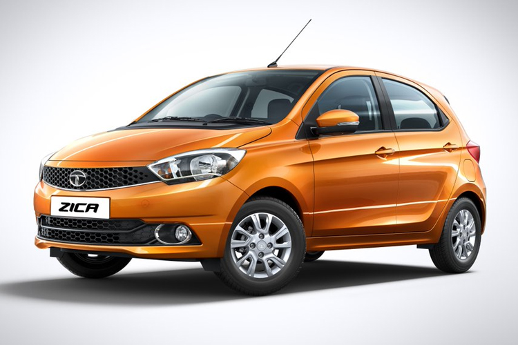 tata new car releaseTata Zica Tata to launch its new budget hatchback in India on