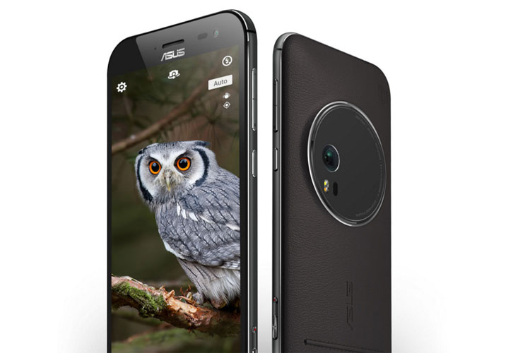 Asus To Launch ZenFone Zoom In India Today Features 13MP