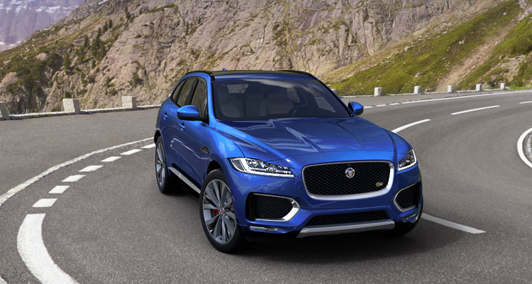 the motoring world usa jaguar north america to unveil the new xe and f pace at customer. Black Bedroom Furniture Sets. Home Design Ideas