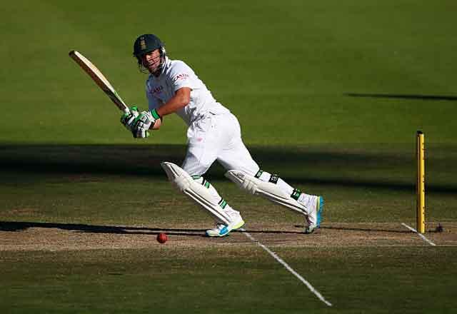 Live Cricket Score, India vs South Africa 2018, Second Test, Day 3 at SuperSport Park, Centurion: De Villiers, Elgar Steady