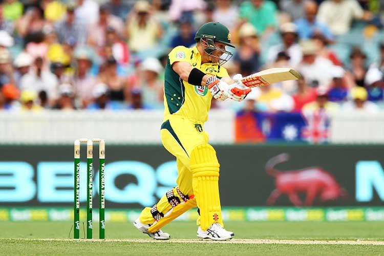 2nd ODI: Australia Thrash Kiwis By 116 Runs To Clinch Series