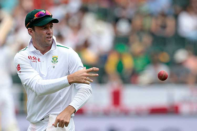 AB de Villiers Pulls Out of Tests Against England Now