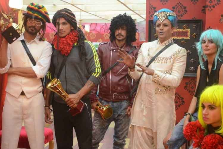 fashion-biggboss