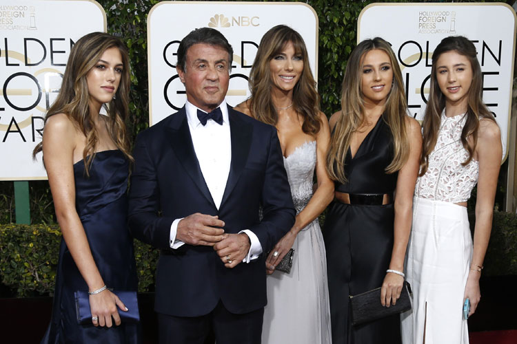 Image Gallery stallone...