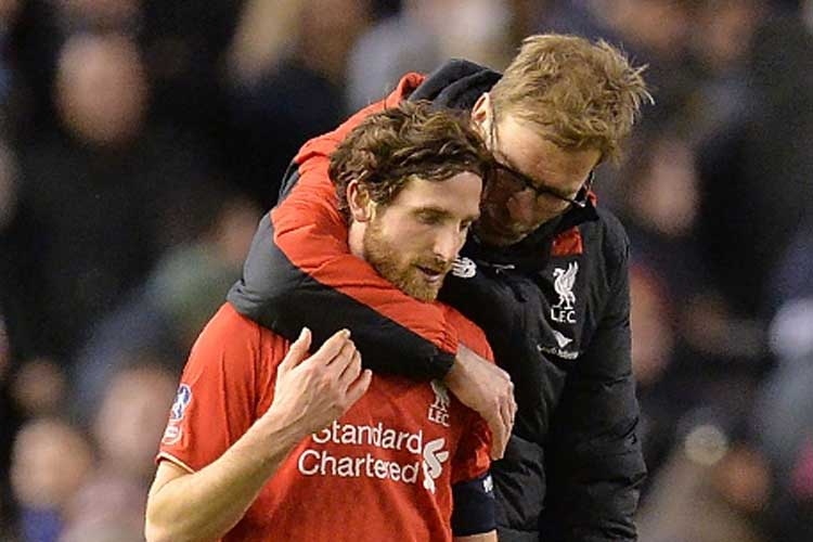 Klopp praises young Liverpool players after West Ham draw ...