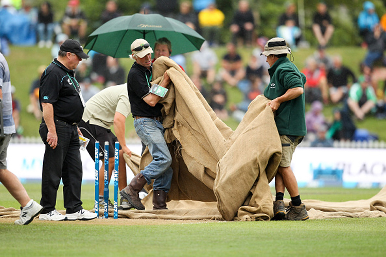 What Happened In New Zealand Image: As It Happened: New Zealand Vs Sri Lanka, 4th ODI