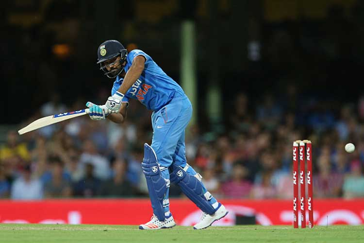 India vs SL Live Score: Nehra