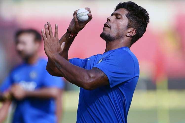 Bhuvneshwar Kumar doubtful for test series  The Economic
