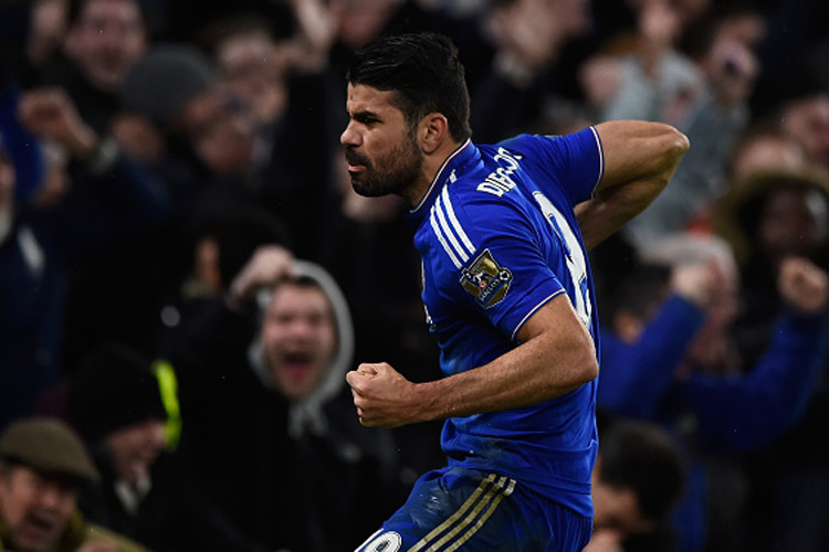 Kurt Zouma: Chelsea defender to have scan on knee injury